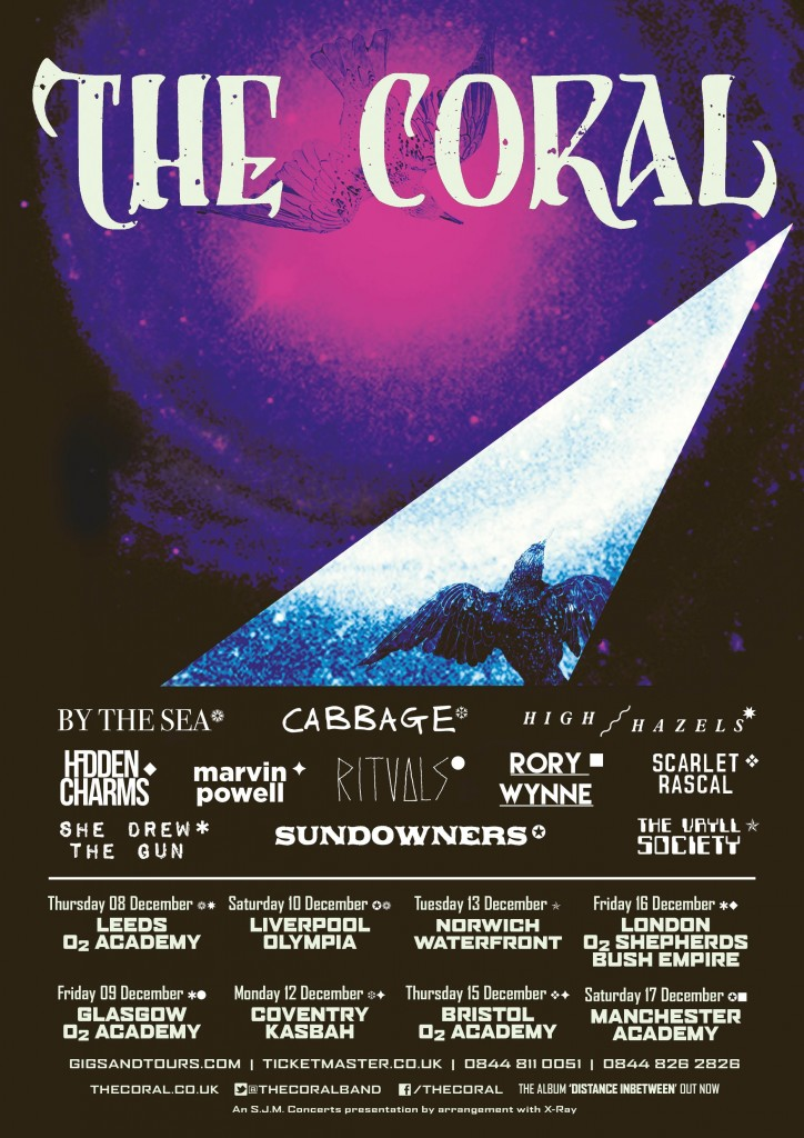 TheCoralSupports