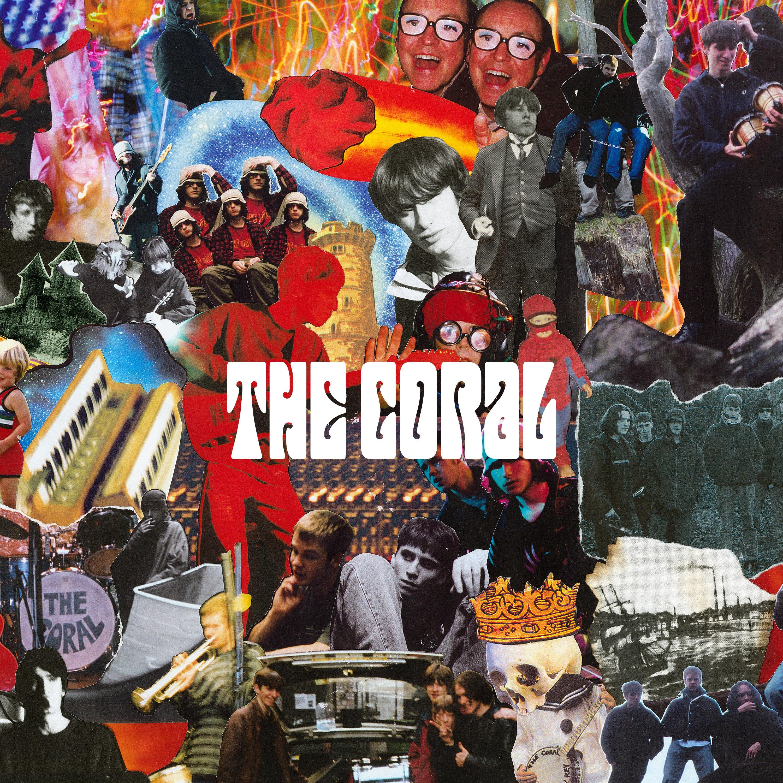 coral island album sleeve